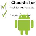 Checklister icon