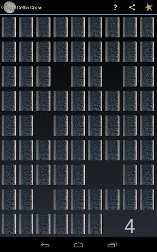 Mein Tarot Pro - screenshot