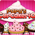 Cupcakeria  Studio of Papa