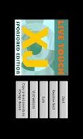 Screenshot of Live Touch XJ Sponsored mp3