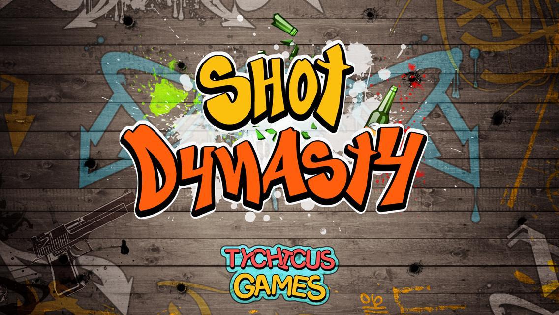 Shot-Dynasty 12