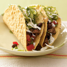 Build-Your-Own Tacos