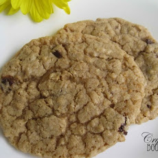 Cowboy Cookies {Yummy Recipe}