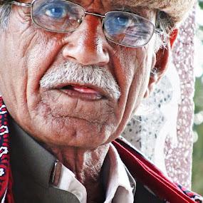 seasoned by Lalaji Anwar - People Portraits of Men