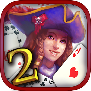 Pirates Solitaire 2