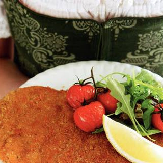 Wienerschnitzel Recipes