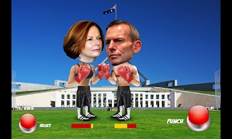 Screenshot of Punch A Pollie