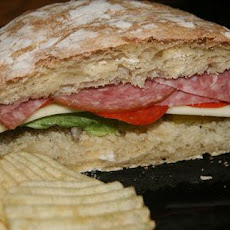 Spicy Italian Sandwich Like Subway