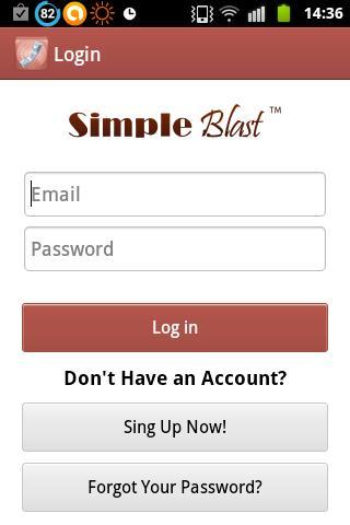 SimpleBlast