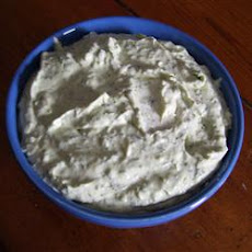 Green Onion Ranch Dip