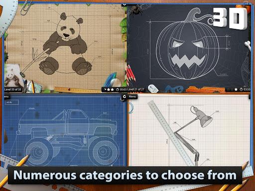 Blueprint 3D - screenshot