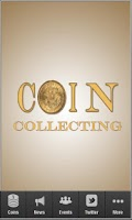 Screenshot of Coin Collecting