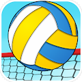 Free Download Sonic Volleyball Beach APK for Samsung
