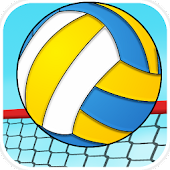 Game Sonic Volleyball Beach apk for kindle fire