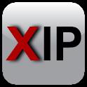 X IP icon