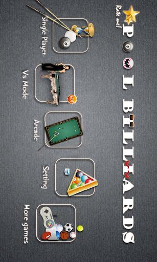 Pool Billiards Pro - screenshot