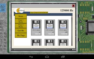 Screenshot of Gigahurts