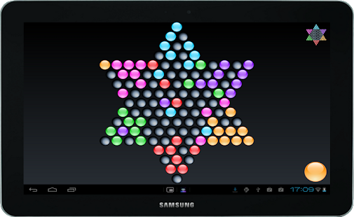 how to play chinese checkers with 3 players