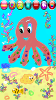 Screenshot of Doodle Toy!™ Kids Draw Paint