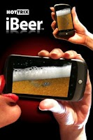Screenshot of iBeer