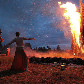 *** by Zanna Zaka - People Musicians & Entertainers ( weather, latviatravel.festival., artist, people )