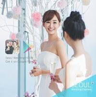 Screenshot of Seoul Wedding HD