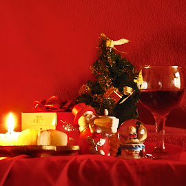 xmas by Patrik Voicu - Artistic Objects Other Objects ( 2014, xmas, christmas, decoration, object )