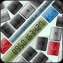 HistoryCalc icon