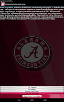 Screenshot of Alabama Ringtones - Official