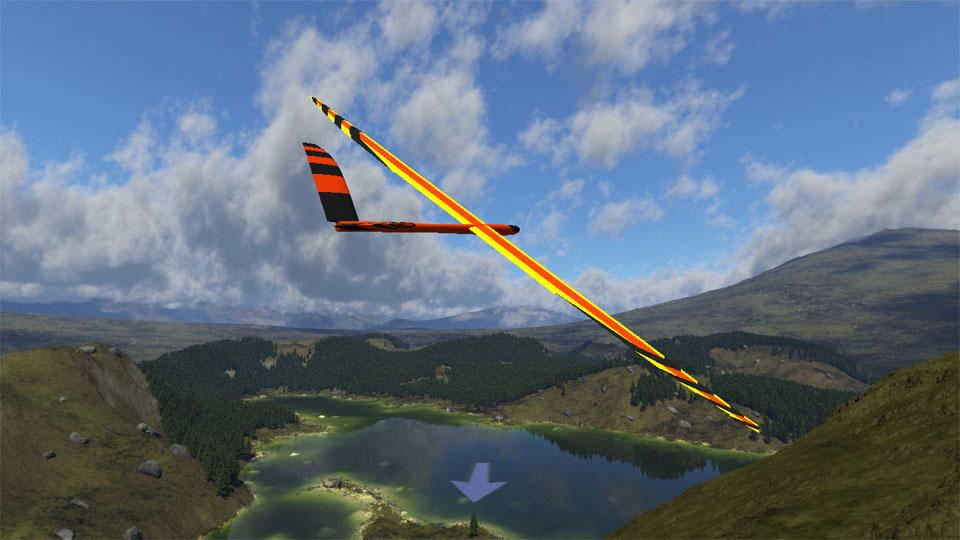 PicaSim: Flight simulator Screenshot 5