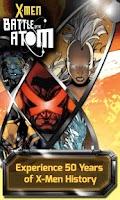 Screenshot of X-Men: Battle of the Atom