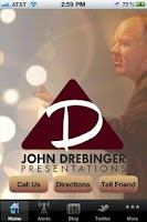 Screenshot of John Drebinger