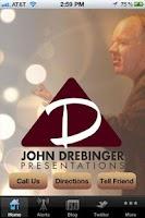 Screenshot of John Drebinger