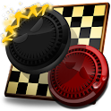 Fantastic Checkers HD Free icon