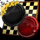 Fantastic Checkers HD Free icon
