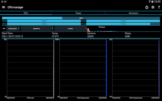 Screenshot of 3C Toolbox Pro