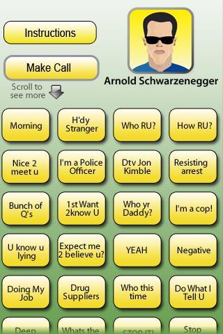 1 Arnold Prank