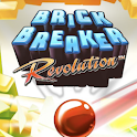 Brick Breaker Revolution icon