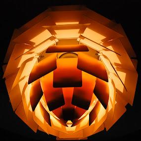 by João Ferreira - Artistic Objects Furniture ( lamp. uae 2014 )