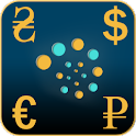 Currency exchange UA icon