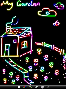 Free Kids Doodle - Color & Draw APK for Windows 8