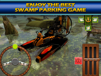 BOAT PARKING Race 2015 - screenshot