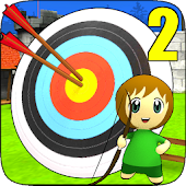 Download Full Archery 2 1.0 APK