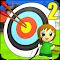hack de Archery 2 gratuit télécharger