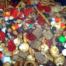Ultimate Trail Snack Mix