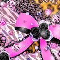 GLITTER★LEOPARD LiveWallpaper icon