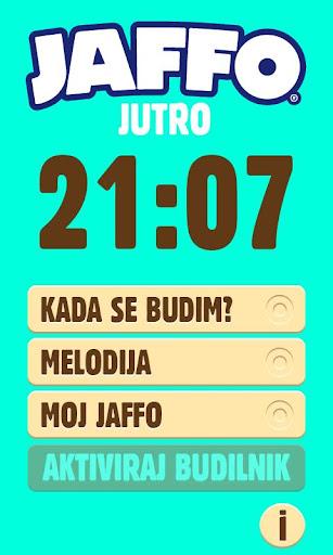 Jaffo Jutro