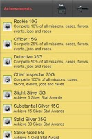 Screenshot of Sleeping Dogs AchievementGuide