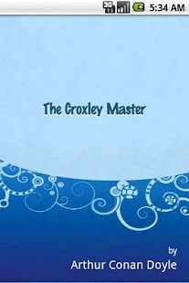 The Croxley Master - screenshot