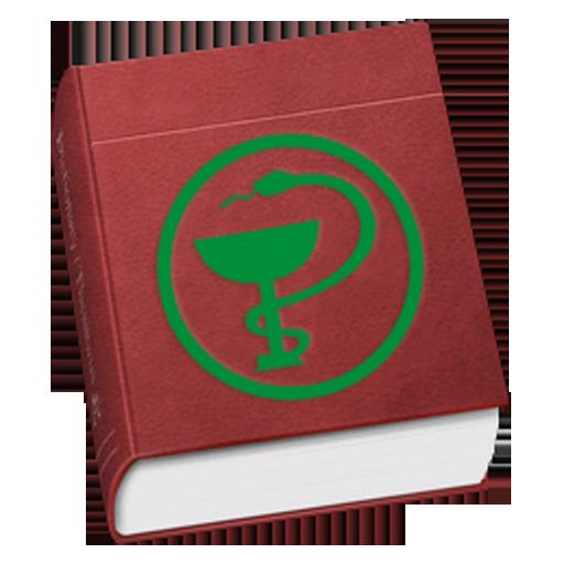 拉丁語字典醫學術語 LOGO-APP點子